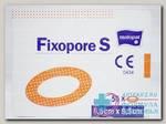 Повязка из неткан материала с впитыв прокладкой Matopat Fixopore S 6.5смx9.5см N 50