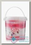 Dr.Sea Соль Мертвого Моря с лепестками роз 1200г N 1