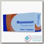 Флуконазол Озон капс 150мг N2