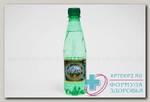 Вода минеральная Нарзан п/э 0,33л н/газ N 1