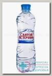 Святой источник вода 1л негаз N 1