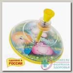 Курносики игрушка Веселая Юла /27800/ с 3-х лет N 1
