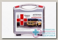 Аптечка автомобильная ФЭСТ Муссон (новый состав) N 1
