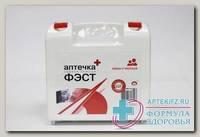 Аптечка мамы и малыша без лекарств состав 5 пластмассовый футляр N 1