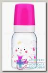 Canpol babies бутылочка д/кормления с силик соской 120 мл +3мес (11/850) N 1
