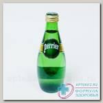 Вода Perrier минерал газирован пресная 330мл N 1
