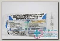 Система д/перелив инфуз растворов SF N 1