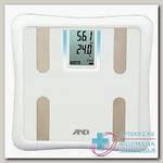Весы AND напольные электронные MC-101W до 150кг N 1