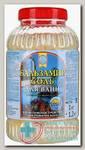 Бальзамир соль д/ванн 1,2кг банка с эф маслом ромашка N 1