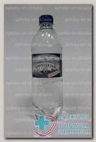 Вода минерал Липецкий Бювет газ 0.5л п/э N 1