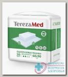 TerezaMed пеленки 60х90 см N 30