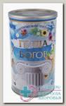 Пища богов соево-белковый коктейль шоколад 600г N 1
