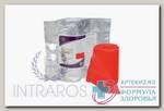 Intrarich Cast Soft 4 бинт полимерный полужестк фикс 10смx3,6м синий N 1