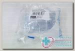 Canpol babies соска молочная силикон антиколиковая средн поток +6мес N 1