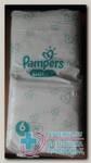 Памперс трусики Pants (р-р 6) 15+кг N 14