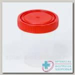 Контейнер д/образцов биоматериалов нестер Еврокэп 100мл N 1