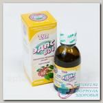ЭДАС-801 масло Туя (гиперпластический ренит, аденоиды) 25мл 166-250доз N 1