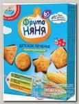 ФрутоНяня печенье детское мультизлаковое 6+ мес 150г N 1