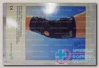 Intersan фиксатор-стабилизатор коленного сустава р-р S cn 258194 цвет синий N 1
