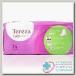 Tereza lady normal урологические прокладки N 14
