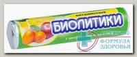 Биолитики карамель леденцовая витаминные N 10
