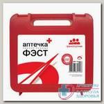 ФЭСТ аптечка транспортная-3 пласт футляр N 1