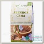 Олеос льняное семя 200г N 1