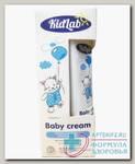 KidLab крем-присыпка детский на козьем молоке профилакт опрелостей 0+ 45мл N 1