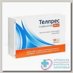 Телпрес тб 40 мг N 98