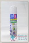 Москитол нежная защита аэрозоль д/прогулок комары/клещи 150мл N 1