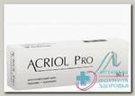 Акриол про крем 2,5% д/местн и наружн применения 30г N 1
