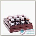 Phyto Фитологист 15 комплексное средство п/выпадения волос амп 3,5 мл N 12