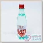 Вода Mivela Mg+ минерал слабогазированная 0.5л N 1
