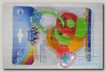 Canpol babies погремушка с прорезывателем ключи +0мес N 1