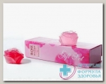 Rose of Bulgaria глицериновое мыло ручной работы био фреш роза 30 г N 3