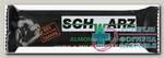 Schwarz батончик с высоким содержанием белка миндаль и арахис 50 г N 1