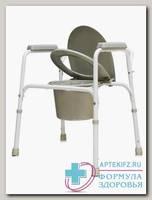 AmRus кресло-туалет АМСВ6803 N 1