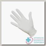 Перчатки VM смотр латексные нестер глад опудр р-р M N 10