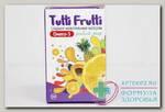 Тутти Фрутти Омега-3 рыбий жир сладк жеват капс N 45