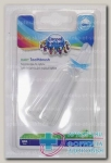 Canpol babies зубная щетка для первых зубов силиконовая +0мес N 1