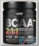 BCAA 2:1:1 со вкусом арбуза 300г банка N 1
