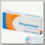 Флуконазол Озон капс 150мг N1