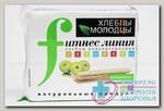 Хлебцы Фитнес линия цельнозерновые витамин плюс 100г N 1