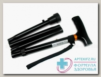 Bronigen трость инвалидная складная регулир с УПС ВОС 300 N 1