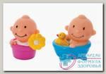 Курносики набор игрушек-брызгалок д/ванны непоседы /25129/ 6+мес N 2