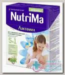 НутриМа Лактамил сух мол смесь д/кормящих мам 350г N 1