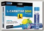 L-Carnitine 3000 амп 25мл со вкусом цитруса N 7
