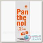 Пантенол спрей 190г N 1