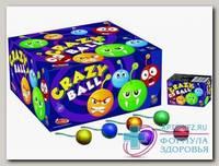 Crazy balls драже экзотика N 60