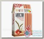 Мюсли мультизлак глазированные соком с пророщ пшеницей и ягодами 310 г N 1